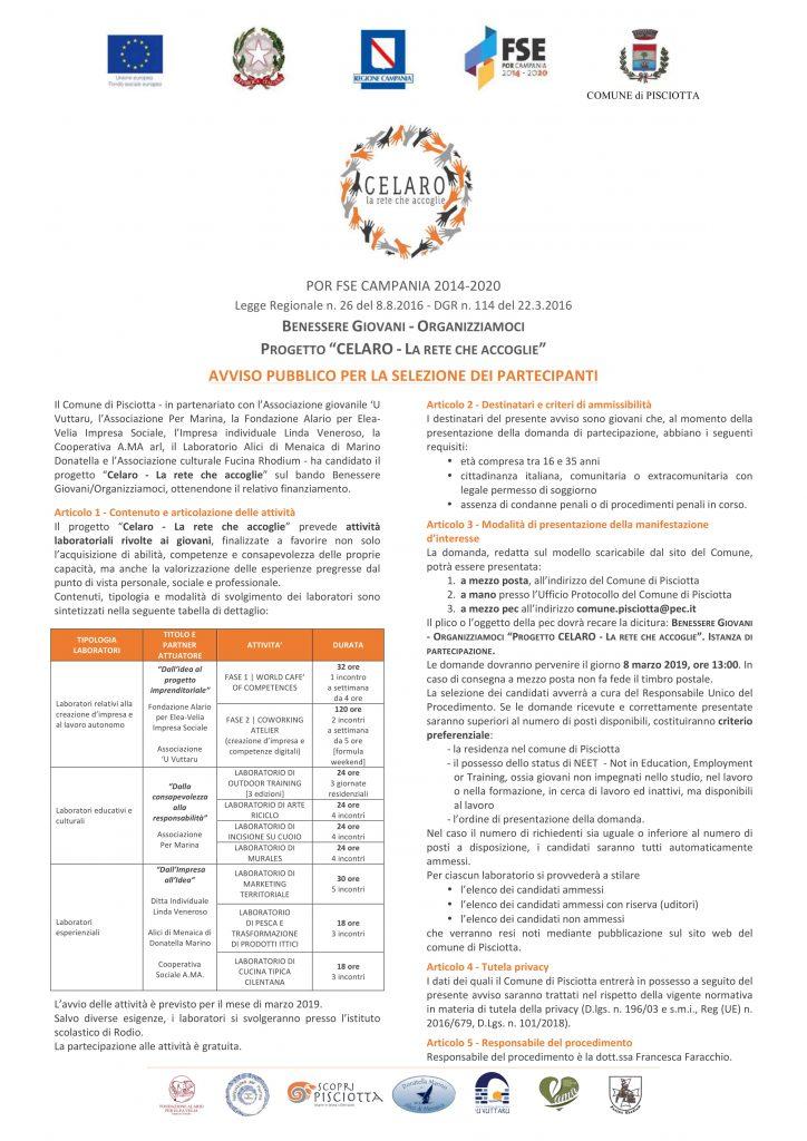 Avviso selezione_pisciotta_locandina2-1